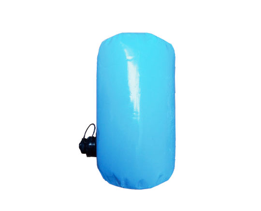 A-tent-intside-water-bag